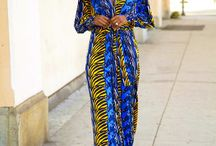 Beautiful African Dresses