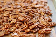 Recipes Nuts