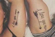 H&M tattoo