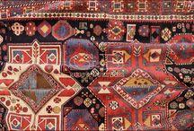 Tappeto Shirvan antico cm 310 x 163