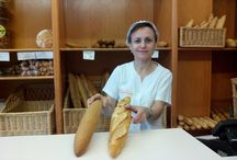 Panaderías artesanas de Zaragoza / Panaderías artesanas de Zaragoza