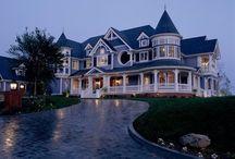 Dream Homes Victorian