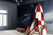 wallpaper bedroom for kids