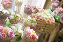 Wedding Cakes / Beautiful wedding cakes from weddings I have photographed to inspire you for your wedding