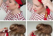 peinados con paleacate