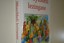 Zulu /African Bibles