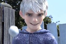 Jack Frost