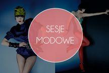 Best fashion Photoshoots / Modowe i reklamowe sesje zdjęciowe.