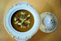 My Favorite Vegan and Vegetarian Recipes / by Shelley Alexander