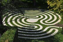 Il Giardino del Labirinto / Progetti di Architettura del Paesaggio targati Kepos