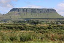 Ireland / The Emerald island. Fantastic, special, beautuful!