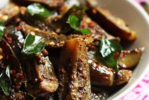 Eggplant / Salad pickling