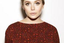 Estilo Elizabeth Olsen / Elizabeth Olsen protagoniza Martha Marcy May Marlene, estreno el 27 de abril en España.