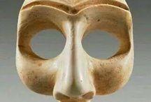 Máscaras (Masks)
