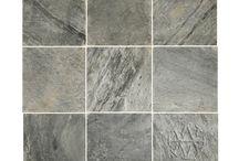 Ocean Green Quartzite Tile / Hardness: Medium Sealer: Recommended Application: Inside Walls, Inside Floors, Outside Walls,  Outside Floors, Frost Resistant, Wet Seal, Sauna