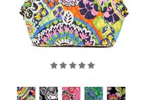 Vera Bradley / by Ashley Schilling