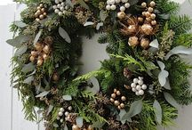 Adventi wreath