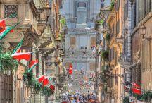 Rome (2014.8 Destination) / Images of Rome