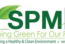 """SPM Going Green / At SPM Property Management, our collective efforts to """"reduce, reuse and recycle"""" can have a positive and lasting impact on the environment.  We're committed to being a sustainable company because it's part of our responsibility as a good corporate citizen."""