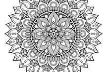 Mandala ✏