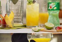 Beverage/Drinks