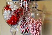 Decorations / Lollies