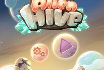 Game: Logo