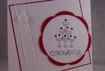 red-white wedding / by Kata Kerekes