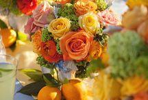 Floral / by Sandy McGonagle