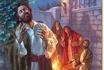 Fede Cristiana Cattolica / Le immagini e le foto più belle che esprimono a pieno il mio Credo!