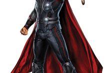 Tema Marvel