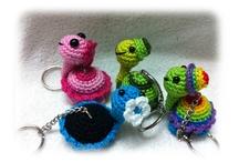 crochet bits