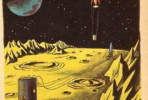 Space Retro
