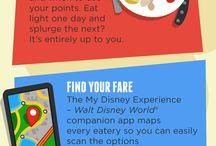 Disneyworld / All things disney