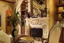 Tuscan Style / Tuscan Style / by Karen Coleman