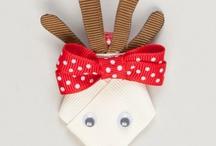 Bows bows bows / by Mrs-izzy Estrada