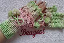 Kézrevalók / kesztyűk, kézmelegítők ...