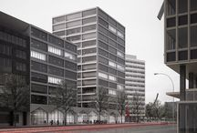 biura architektura