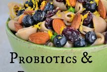 Probiotic Foods / by Casey Layer
