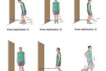 fitness / Cviceni