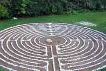 Labyrinths / by Robin Hutchins