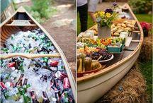 Wedding Ideas & Planning!