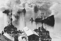 krigen i Norge / krigen i Norge