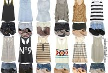 Clothes - Summer Outfits