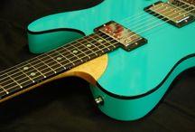 Fletcher Handcrafted Guitars