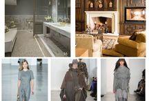 When Fashion Speaks Interior Design