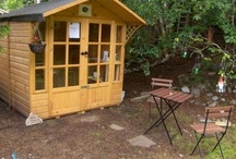 Writing Spaces / by Janet Johnson