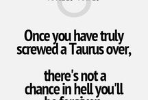 things that you should know about taurus!