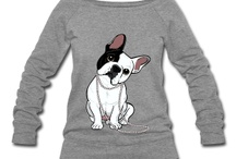 Fashion Frenchie