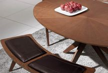 Wonderful furniture.